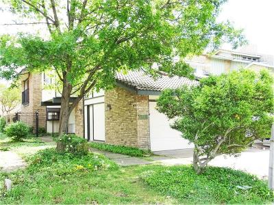 Residential Lease For Lease: 1312 Summerwood Lane