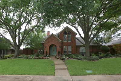Dallas Single Family Home For Sale: 6906 Blue Mesa Drive