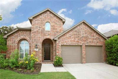 Rowlett Single Family Home For Sale: 7202 Bickers Drive
