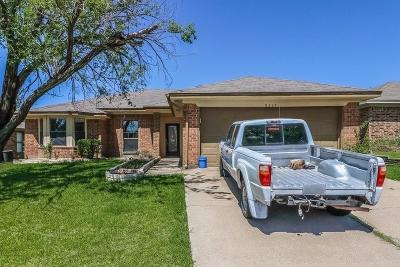 Residential Lease For Lease: 8217 Meadowbrook Drive
