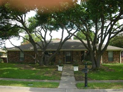 Plano Single Family Home For Sale: 2725 Regal Road