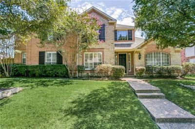 Plano Single Family Home For Sale: 6404 Dunmoor Drive