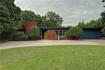 Fort Worth Single Family Home For Sale: 3809 South Drive