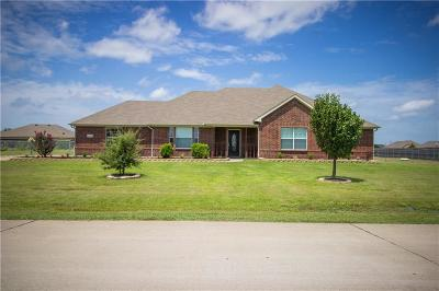 Forney Single Family Home For Sale: 14097 Fox Chase Drive