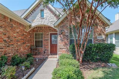 Mckinney Single Family Home For Sale: 10240 Ashburn Drive