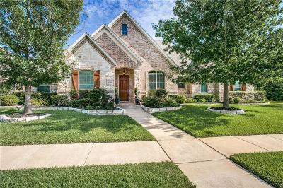 North Richland Hills Single Family Home For Sale: 8154 Westwind Court
