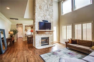 Dallas Half Duplex For Sale: 5627 La Foy Boulevard