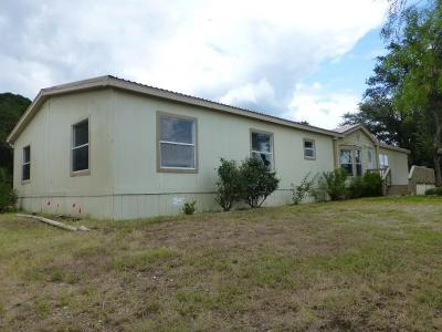 Mineral Wells TX Single Family Home For Sale: $91,000