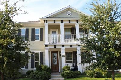 Savannah Single Family Home For Sale: 1037 Appalachian Lane