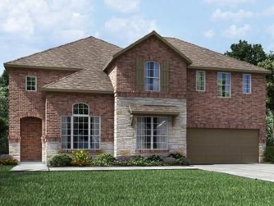 Sachse Single Family Home For Sale: 5015 Rosewood Lane