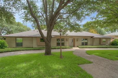 Benbrook Single Family Home For Sale: 4371 Capra Way