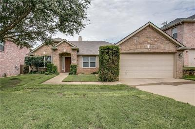 Arlington Single Family Home For Sale: 4023 Bay Springs Court