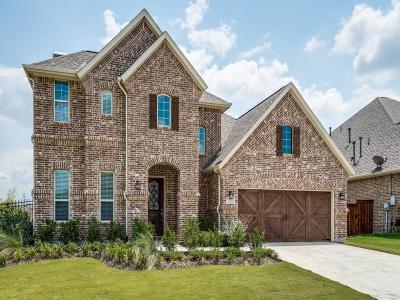 Prosper Single Family Home For Sale: 901 Yellowcress Drive