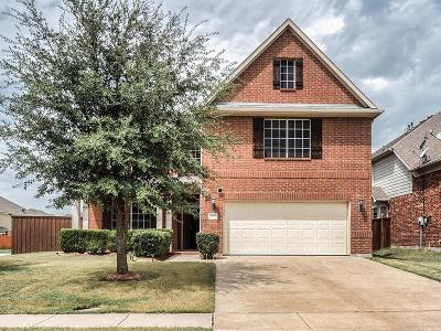 Grand Prairie Single Family Home For Sale: 5127 Clydesdale Drive