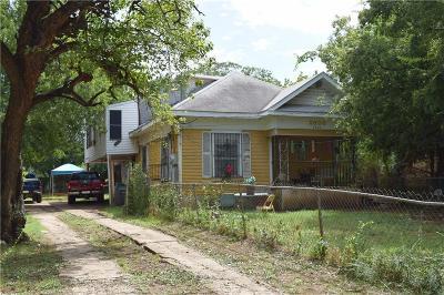 Dallas Multi Family Home For Sale: 2808 Remond Drive