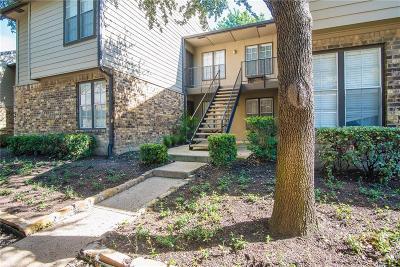 Dallas Condo For Sale: 5300 Keller Springs Road #1065