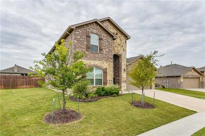 Burleson Single Family Home For Sale: 340 Pin Cushion Trail
