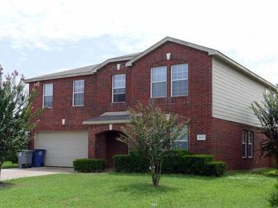 Dallas Single Family Home For Sale: 2412 Poinciana