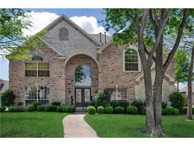 Rowlett Single Family Home For Sale: 10009 Huffines Drive