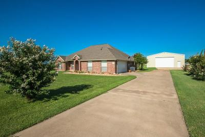 Haslet Single Family Home For Sale: 10925 Blue Sky Drive