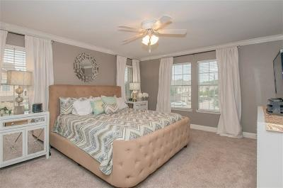 Grand Prairie Townhouse For Sale: 2229 Canterbury Park Drive