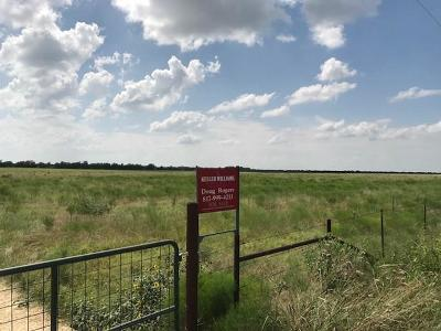 Hamilton County Farm & Ranch For Sale: Tbd County Road 230