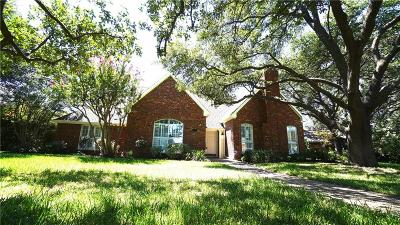 Single Family Home For Sale: 9022 Windy Crest Drive