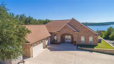 Brownwood TX Single Family Home For Sale: $495,000