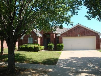 Corinth Single Family Home For Sale: 3114 Berkshire Lane