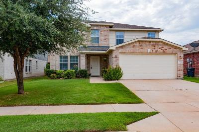 Fort Worth Single Family Home For Sale: 4104 Mantis Street