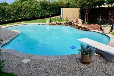 Plano Single Family Home For Sale: 2841 Tangerine Lane