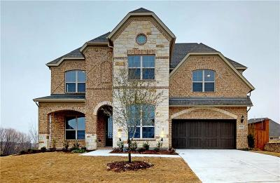 Frisco Single Family Home For Sale: 15678 Carnoustie Lane