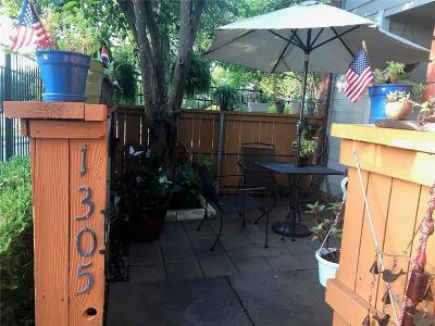 Dallas Condo For Sale: 8404 Forest Lane #1305