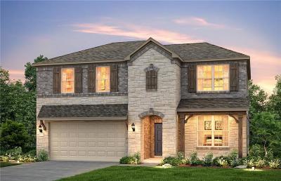 Little Elm Single Family Home For Sale: 408 Keel Lane