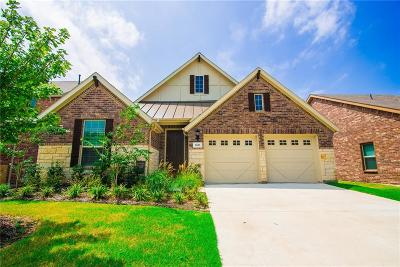 Rowlett Single Family Home For Sale: 5813 Begonia Drive