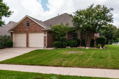 Park Glen, Park Glen Add Single Family Home For Sale: 5333 Stillwater Drive