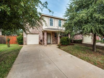 Dallas Single Family Home For Sale: 4047 China Elm Drive