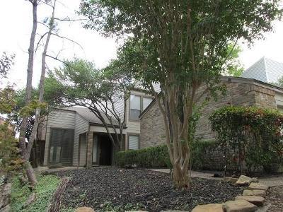 Garland Single Family Home For Sale: 3106 Debra Court