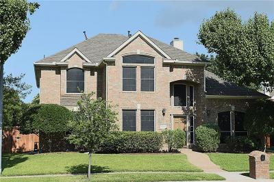 Plano Single Family Home For Sale: 8824 Christian Court