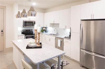 Residential Lease For Lease: 2101 W Rosedale Street #106