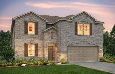 Fort Worth Single Family Home For Sale: 7509 Charbray Road