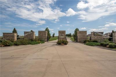 Parker County Residential Lots & Land For Sale: 00 Rustic View Lane