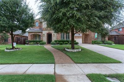 Frisco Single Family Home For Sale: 11112 Coventry Lane