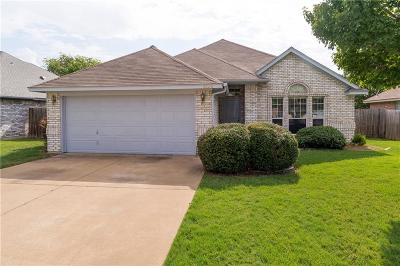 Watauga Single Family Home For Sale: 6720 Bernadine Drive
