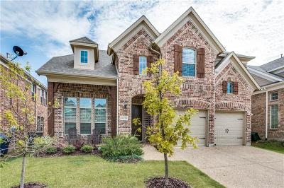 Little Elm Single Family Home For Sale: 14224 Winter Hill Drive