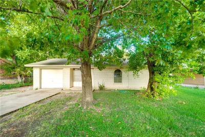 Dallas Single Family Home For Sale: 1130 Lonsdale Avenue