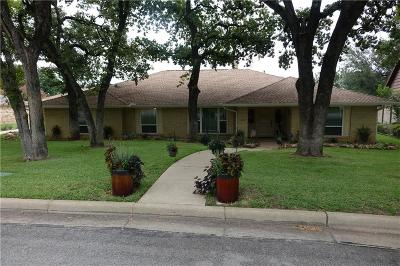 Collin County, Dallas County, Denton County, Kaufman County, Rockwall County, Tarrant County Single Family Home For Sale: 505 Willow Ridge Road