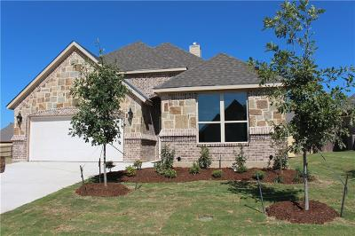 Wise County Single Family Home For Sale: 321 Spring Run Drive