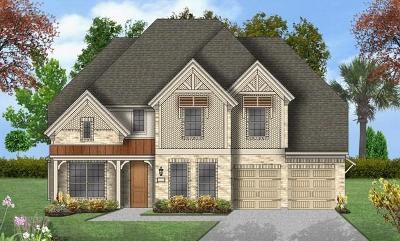 Irving Single Family Home For Sale: 7343 Saratoga
