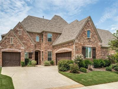 Frisco Single Family Home For Sale: 10675 Kingsford Lane